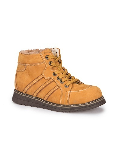 Polaris Sneakers Camel